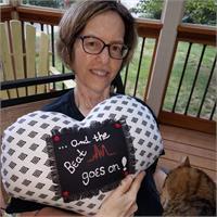 Jeanne Thompson's profile image